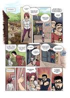 Only Two, le collectif : Capítulo 7 página 2