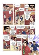 Only Two, le collectif : Capítulo 7 página 3