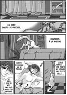 Mythes et Légendes : Capítulo 1 página 17