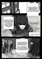 Escapist : Chapitre 1 page 3