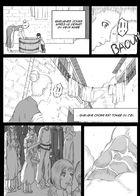 Escapist : Chapitre 1 page 6