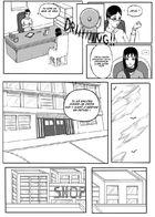 Escapist : Chapitre 1 page 10