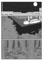 Escapist : Chapitre 1 page 18