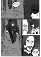 Escapist : Chapitre 1 page 22