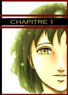 Escapist : Chapitre 1 page 2