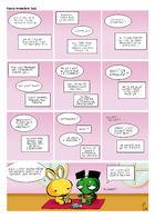 Lapin et Tortue : Chapitre 34 page 1