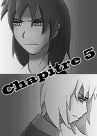 Je t'aime...Moi non plus! : Chapitre 5 page 1