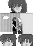 Je t'aime...Moi non plus! : Глава 5 страница 13