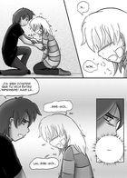 Je t'aime...Moi non plus! : Capítulo 5 página 16