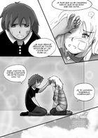 Je t'aime...Moi non plus! : Глава 5 страница 18