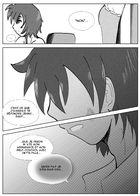 Je t'aime...Moi non plus! : Capítulo 5 página 22