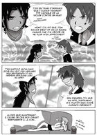 Je t'aime...Moi non plus! : Глава 5 страница 23