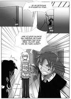 Je t'aime...Moi non plus! : Chapitre 5 page 24