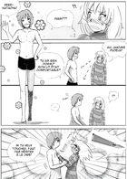 Je t'aime...Moi non plus! : Глава 5 страница 26