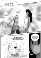 Je t'aime...Moi non plus! : Глава 5 страница 37