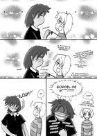 Je t'aime...Moi non plus! : Chapitre 5 page 5