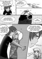 Je t'aime...Moi non plus! : Глава 5 страница 7