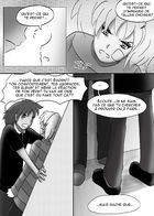 Je t'aime...Moi non plus! : Глава 5 страница 8