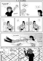 Je t'aime...Moi non plus! : Chapitre 5 page 46