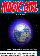 Magic Girl  : Capítulo 4 página 2