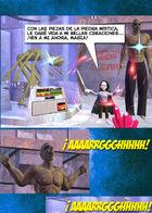 Magic Girl  : Capítulo 4 página 5