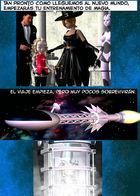 Magic Girl  : Capítulo 4 página 6