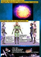 Magic Girl  : Capítulo 4 página 7