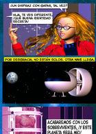Magic Girl  : Capítulo 4 página 10