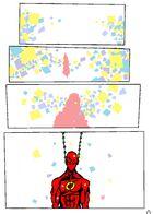 galactik man : Chapter 1 page 2