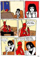 galactik man : Chapter 1 page 12