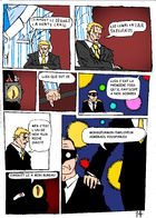 galactik man : Chapitre 1 page 16
