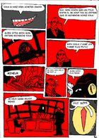galactik man : Chapitre 1 page 18
