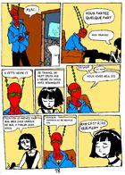 galactik man : Chapitre 1 page 20