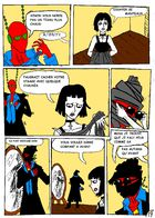 galactik man : Chapter 1 page 21