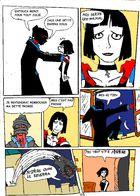 galactik man : Chapitre 1 page 22