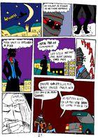 galactik man : Chapter 1 page 23