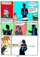 galactik man : Chapter 1 page 24