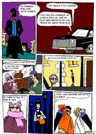 galactik man : Chapter 1 page 26