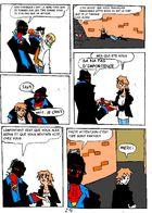 galactik man : Chapter 1 page 27