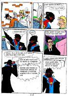 galactik man : Chapter 1 page 28