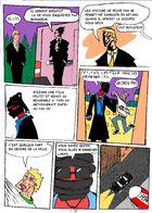 galactik man : Chapter 1 page 29