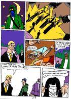 galactik man : Chapter 1 page 30