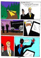 galactik man : Chapter 1 page 31
