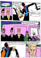 galactik man : Chapitre 1 page 32