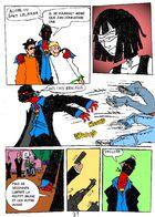 galactik man : Chapter 1 page 33