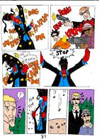 galactik man : Chapter 1 page 35