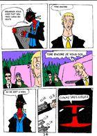 galactik man : Chapter 1 page 36