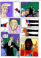 galactik man : Chapitre 1 page 38