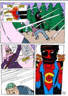 galactik man : Chapter 1 page 39