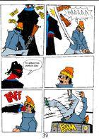 galactik man : Chapitre 1 page 40